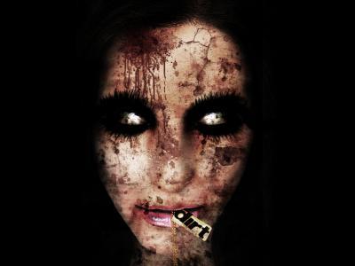 Qui fait peur photos images for Miroir qui fait peur