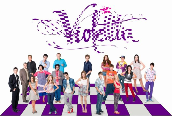 Blog de violetta 92390 violetta 92390 - Violetta personnage ...